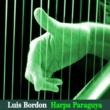 Luis Bordon Harpa Paraguya