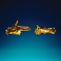 Run The Jewels Run the Jewels 3