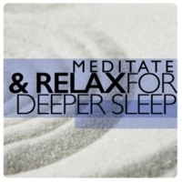 Sleep Meditate Relax Floating on Waves