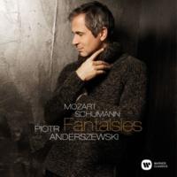 "Piotr Anderszewski Theme and Variations in E-Flat Major, WoO 24, ""Geistervariationen"": IV. Variation III - Etwas belebter"