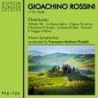 Orchestre des Concerts Lamoureux&Wiener Symphoniker Rossini Ouvertures