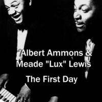 "Albert Ammons&Meade ""Lux"" Lewis The Blues, Pt. 5"