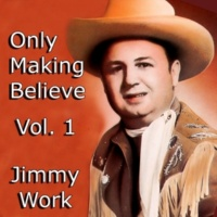 Jimmy Work Smokey Mountain Moon