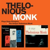 Thelonious Monk/Oscar Pettiford/Art Blakey Honeysuckle Rose (feat. Oscar Pettiford & Art Blakey)