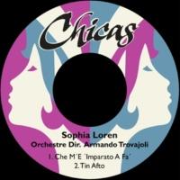 Sophia Loren&Armando Trovajoli Che M´E ´Imparato A Fa´