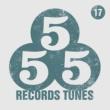 AZART,A.Su,Steve Tvist,Patrick Cross,Andy Gis,Kheger,DJ Markys,Serzh-G,Scarface,John Bonker&Max Gleroy 555 Records Tunes, Vol. 17
