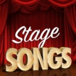 Musical Cast Recording,Original Cast&Original Cast Recording Stage Songs