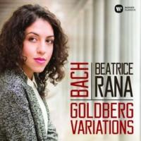 Beatrice Rana Bach: Goldberg Variations, BWV 988