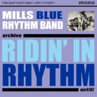 Mills Blue Rhythm Band Jazz Martini