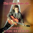 Eddie Cochran The Many Sides Of...