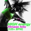 High Energy Workout Music High Energy Fitness Hits (125+ BPM)