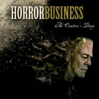 Horror Business Once Mr. Marshall