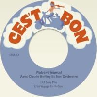 Robert Jeantal&Claude Bolling Et Son Orchestre Le Voyage En Ballon