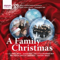 Royal Scottish National Orchestra & Junior Chorus Stable Carol