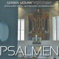 Gerben Mourik Intermezzo Psalm 134