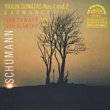Ivan Zenaty&Ivan Klansky Schumann: Sonatas and Romances for Violin and Piano