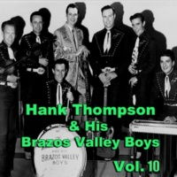 Hank Thompson & His Brazos Valley Boys Just an Old Flame