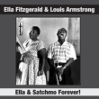 Ella Fitzgerald&Louis Armstrong Ella & Stachmo Forever!