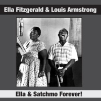 Ella Fitzgerald&Louis Armstrong Don Cha Go 'Way Mad