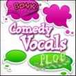 Sound Effects Library Comedy Vocals: Sound Effects