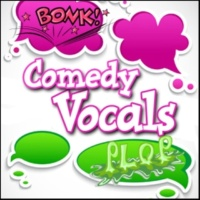 Sound Effects Library Cartoon, Vocal - 'Ooooooo!', Human Comedy Chants & Vocals
