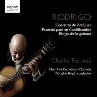 Charles Ramirez, Chamber Orchestra of Europe, Douglas Boyd Fantasía para un gentilhombre: I. Villano y Ricercare
