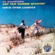 Jo Stafford and Art Van Damme Quintet Once Over Lightly