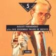 Agustí Fernández&Big Ensemble Taller de Músics Aura