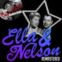 Ella Fitzgerald&Nelson Riddle I Won't Dance (Remastered)