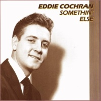 Eddie Cochran Hallelujah! I Love Her So