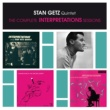 Stan Getz/Bob Brookmeyer Love and the Weather (feat. Bob Brookmeyer)