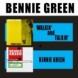 Bennie Green Walkin' and Talkin' + Bennie Green