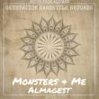 Almagest Monsters & Me (Radio Edit)