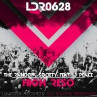 The Random Society feat. J Peace High Reso