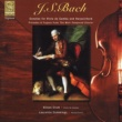 Alison Crum / Laurence Cummings J.S. Bach: Sonatas for Viola da Gamba and Harpsichord