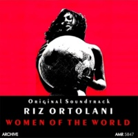 Riz Ortolani Orchestra Pin up Girls
