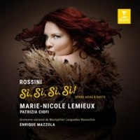 Marie-Nicole Lemieux Rossini: Opera Arias & Duets (Live)