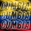 NMR Digital Cumbia Cumbia Cumbia