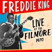 Freddie King Someday Baby