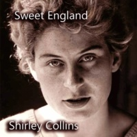 Shirley Collins The Cherry Tree Carol