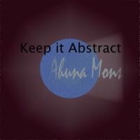 Ahuna Mons Keep it Abstract