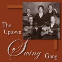 The Uptown Swing Gang Nature Boy