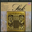 Petr Altrichter Suk: Praga, Dramatic Overture, Meditation on the Old Czech Chorale etc