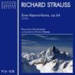 Richard Strauss Eine Alpensinfonie für Orchester, Op. 64 (TrV 233)
