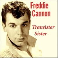 Freddy Cannon The Merry-Go-Round Broke Down