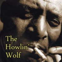 Howlin' Wolf Goin' Down Slow