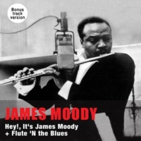 James Moody Easy Living
