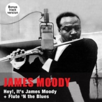 James Moody Tali