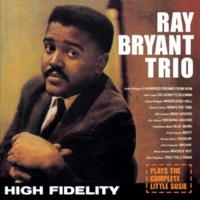 Ray Bryant Blue Monk