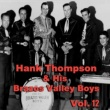 Hank Thompson & His Brazos Valley Boys Hank Thompson & His Brazos Valley Boys, Vol. 12